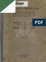 Air Propeller 00 Bederich