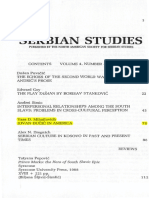 Vol4!4!1988-Vasa Mihailovich- Jovan Ducic in America