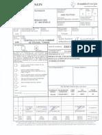 ETAF060001NCL004B-G30-Fiche Techniques Des Equipements Et Materiels