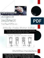 Intelligent Gasoline Engine Indirect Injection [Autosaved]