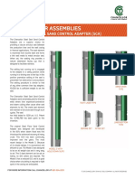 008 Slotted Liner Assem Model s SCA