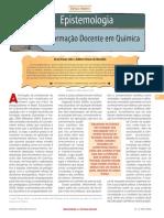 artigo moradillo - 2003 - epistemologia da química e formação do  educador.pdf