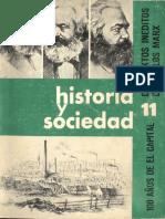 Historia y Sociedad Número11.pdf