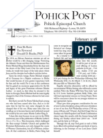 Pohick Post, February 2018