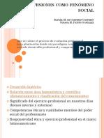 Las profesiones como fenómeno social.ppt
