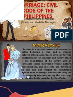 Marriage Ph