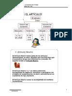Espanhol EJA - Apostila 3°