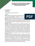Alta Frecuencia de Afectación de La Médula en Pacientes Con Neurocisticercosis Subaracnoidea Basalespdff