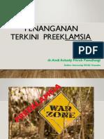 preklampsia