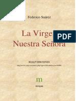 Suarez Federico - La Virgen Nuestra Señora
