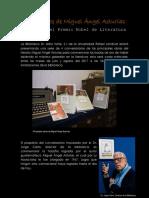 Conversemos de Miguel Ángel Asturias