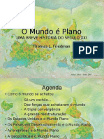 O Mundo Plano
