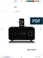 John Lewis DUB & Internet Radio