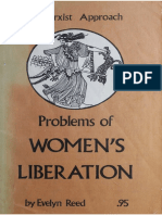 Evelyn Reed-Problems of Women's Liberation-Merit Publishers (1969)