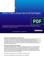How to Create a Survey From a Full Fold Region OMNI 3D 2013_6491237_01