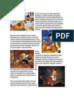 El Cuento de Pinocho
