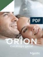 Catalogo Orion FINAL