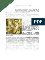 Industrialización de Las Artes Gráficas en El Siglo XX
