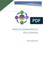 Informe Proceso Adtivo
