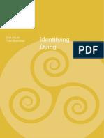 3.IdentifyingDying