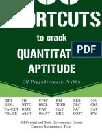 Maths -Short cuts జి సైదేశ్వర రావు