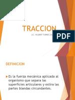 13.-TRACCION