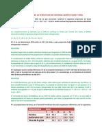 Actividades Sobre La Estructura Del Material Genc3a9tico Soluciones