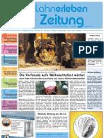 RheinLahn-Erleben / KW 51 / 18.12.2009 / Die Zeitung als E-Paper