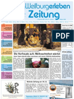 Limburg-Weilburg-Erleben / KW 51 / 18.12.2009 / Die Zeitung als E-Paper