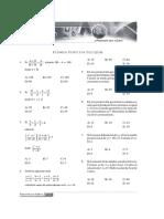 Matematicas Pre Universitario