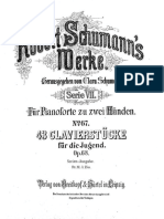 Schumann - Album para la Juventud.pdf