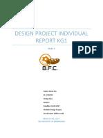 Detailed Individual Report - Derui Zhu (Final Version)