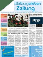 Limburg-Weilburg-Erleben / KW 53 / 30.12.2009 / Die Zeitung als E-Paper