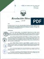 RESOLUCIÓN DIRECTORAL N° 848-2017-DIRESA LIMA-DG-DESI-DAIS