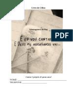 LIVRO DE CIFRAS CATÓLICAS