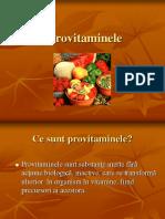 Pro Vitamin Ele