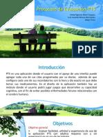 PTS Protocolo