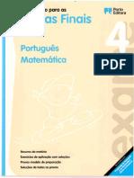 Provas finais 4º ano Português.pdf