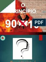 01 - o Princípio 90x10