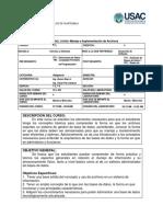 0773 Manejo Implementación Archivos a- Curso