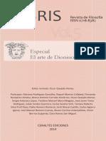 El_arte_de_Dionisos._Comentarios_a_partir del Nacimiento de la tragedia.pdf