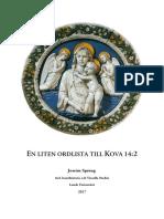 KOVA14-2 en Liten Ordbok
