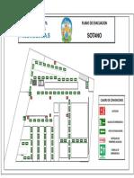 Planos de Evacuacion Sotano-Presentación1