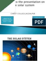 1 Solar System