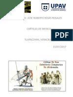 Carteles de Mexico