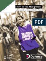 La Revolucion de Las Mariposas PDF
