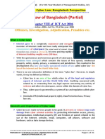 06. MS 401 E Business Lecture 05 Cyber Law