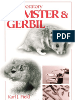 (Laboratory Animal Pocket Reference Series) Suckow, Mark a._ Field, Karl J._ Sibold, Amber L-The Laboratory Hamster & Gerbil-CRC Press (1999)