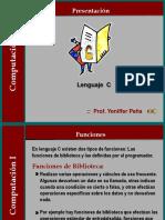 ComputacionI0415102FuncionesPreDefinidasC