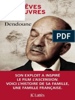 Nadir Dendoune - Nos Rêves de Pauvres